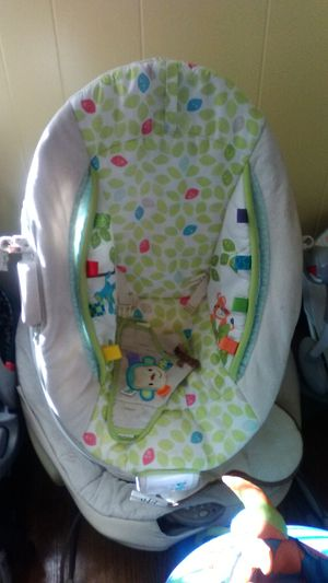 Baby swings and bouncy seats for Sale in GA, US