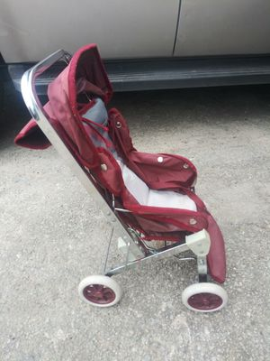 Antique doll stroller for Sale in Conyers, GA