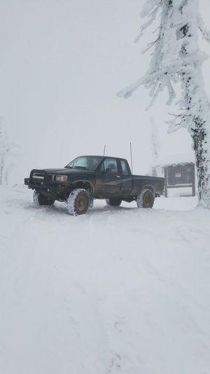 1993 toyota pickup for Sale in Wenatchee, WA