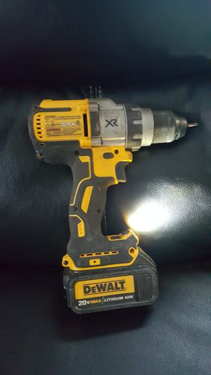 Dewalt dcd991 cordless drill driver for Sale in Sioux City, IA