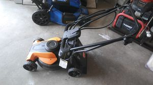 Worx lawn mower for Sale in Columbia, SC