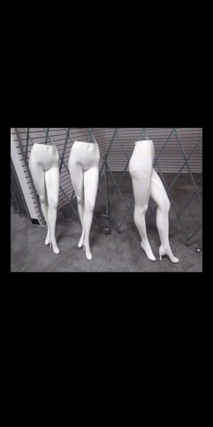 Mannequins for $25 each $25 cada una for Sale in Bakersfield, CA
