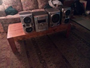 Sony 3 disc cd changer for Sale in Sumner, WA