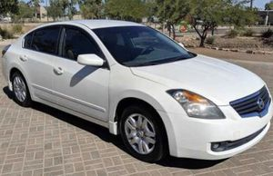2009 Nissan Altima S for Sale in Seattle, WA