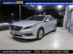 2015 Hyundai Sonata for Sale in Anaheim, CA