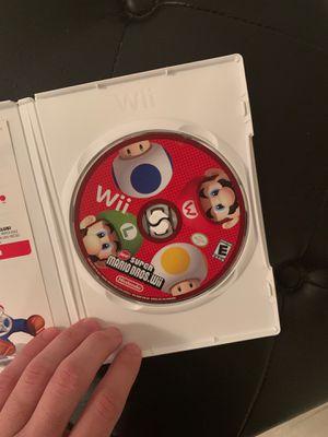 Super Mario bro's Wii for Sale in Tamarac, FL