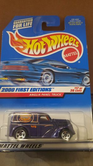 Hot wheels for Sale in Chino, CA
