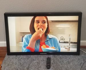 TV Samsung 40 inches for Sale in Hickory Creek, TX