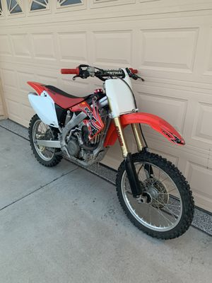 2006 Honda Crf450R - Clean Arizona Title for Sale in Glendale, AZ