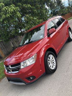 2016 DODGE JOURNEY for Sale in West Miami, FL