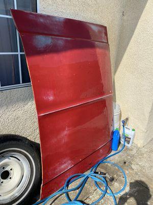 C10 hood for Sale in Long Beach, CA