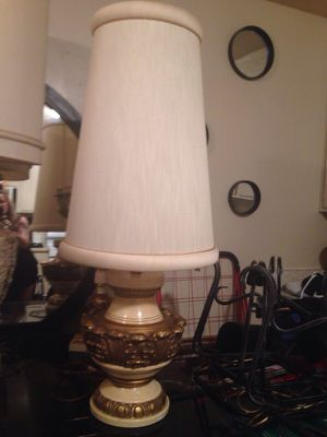 Antique table lamp for Sale in Alameda, CA