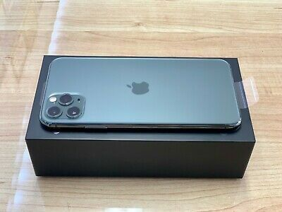 IPhone 11 pro max 256gb unlocked..... Apple watch series 5 44mm aluminum
