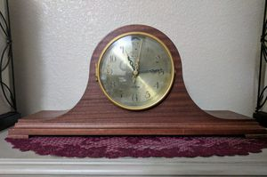 VINTAGE 1925 REVERE TELECHRON CHIME CLOCK ANTIQUE for Sale in Henderson, NV