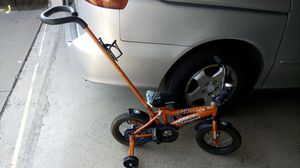 "12.5"" Schwinn bike in very good condition. Ready to ride for Sale in Allen, TX"
