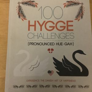 Hygge Book for Sale in Fresno, CA