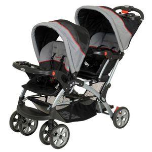 Babytrend sit n' stand stroller for Sale in Ashburn, VA