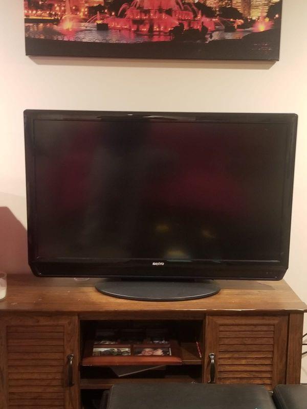 Sanyo 40 inch tv
