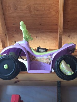 Battery operated bike for girls for Sale in Houston, TX