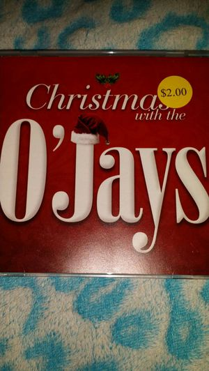 Christmas with the O'Jays for Sale in Manassas Park, VA