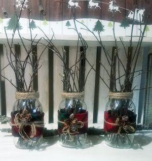 Christmas decor for Sale in Tacoma, WA