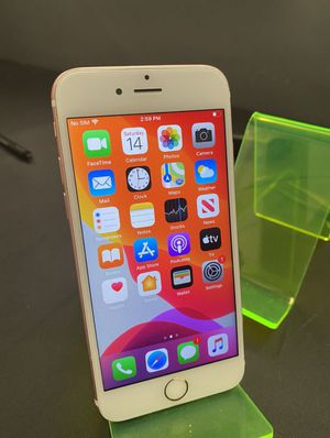 iPHONE 6 16Gb Unlocked Excellent Condition for Sale in Cary, NC