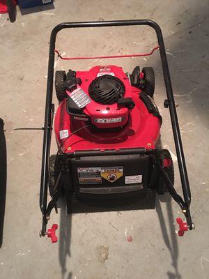 Lawn mower for Sale in Manassas Park, VA