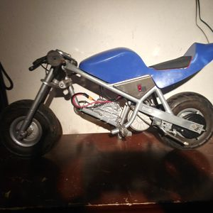 Small Electric Motorcycle for Sale in Oklahoma City, OK