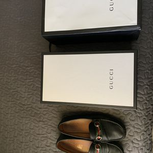 Men's Gucci Loafs Size 10 for Sale in Port St. Lucie, FL