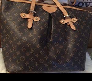LV monogram large size bag for Sale in South El Monte, CA