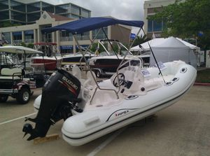 2011 Apex A15 tender inflatable for Sale in Fallbrook, CA