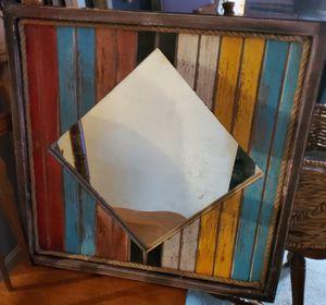 Rustic Mirror for Sale in Medford, MA