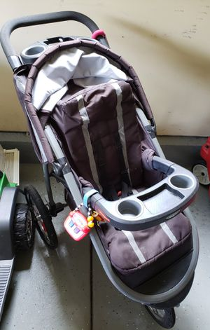 Graco Jogger Stroller for Sale in New Market, MD