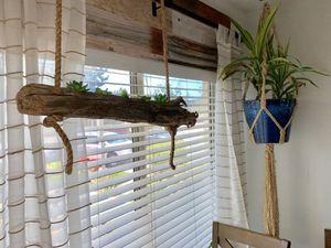 Drift word succulent planter. for Sale in Aliso Viejo, CA