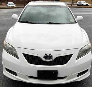 2009 Toyota Camry XLE for Sale in Amarillo, TX