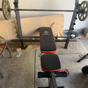 Weight bench for Sale in Chino, CA