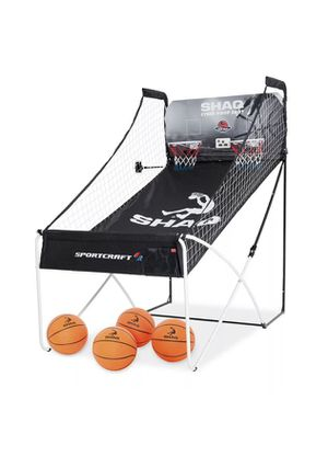 Shaq Cyber Hoop Shot Basketball Arcade. NEW for Sale in Franklin Park, IL