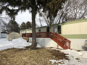 Mobile Home in North Liberty for Sale in North Liberty, IA