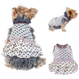 Polka Dot Dog Dresses for Sale in Baltimore, MD