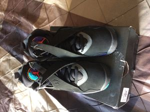 Jordan Retro Aqua 8 for Sale in Miami, FL