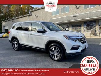2017 Honda Pilot for Sale in Stafford Courthouse,  VA