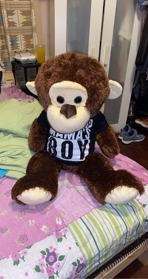 Stuffed Animal Monkey) FREE for Sale in Los Angeles, CA
