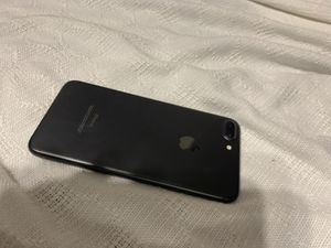 iphone 7+ 64 gb for Sale in Avon Park, FL