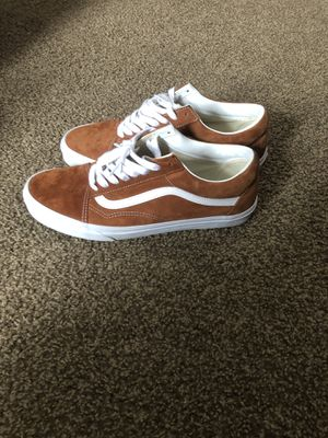 Old Skool Vans Size 12 for Sale in Columbia, MO