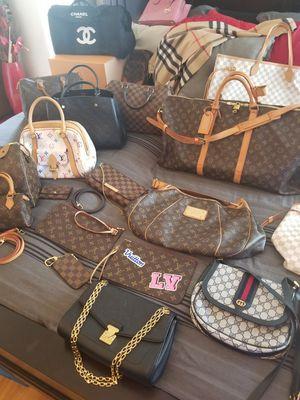 Louis Vuitton bags 100% Authentic!! for Sale in La Mesa, CA