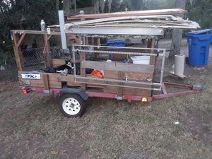 Small trailer for Sale in Tampa, FL