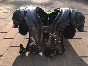 Xtech football pads for Sale in Cypress Gardens, FL