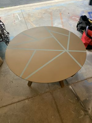 Wooden coffee table SEND OFFER for Sale in Stafford, VA