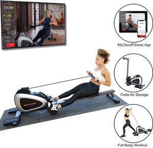Magnetic Rower Rowing Machine for Sale in Los Angeles, CA