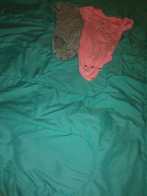 Baby girl clothes for Sale in Dearborn Heights, MI